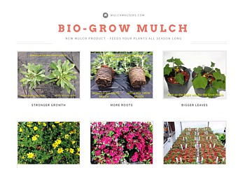 Bio-Grow Mulch