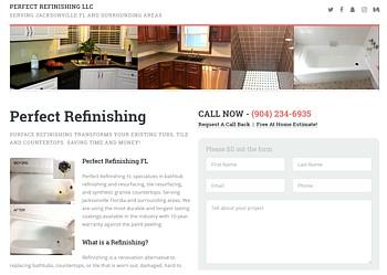 www.perfectrefinishingfl.com