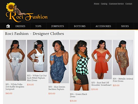 www.rocifashion.com
